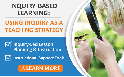 Inquiry Based Learning Course