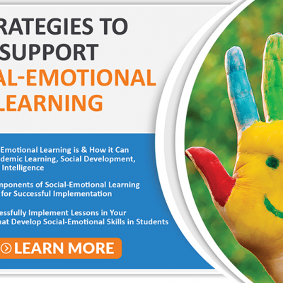 Strategies to Support Social-Emotional Learning
